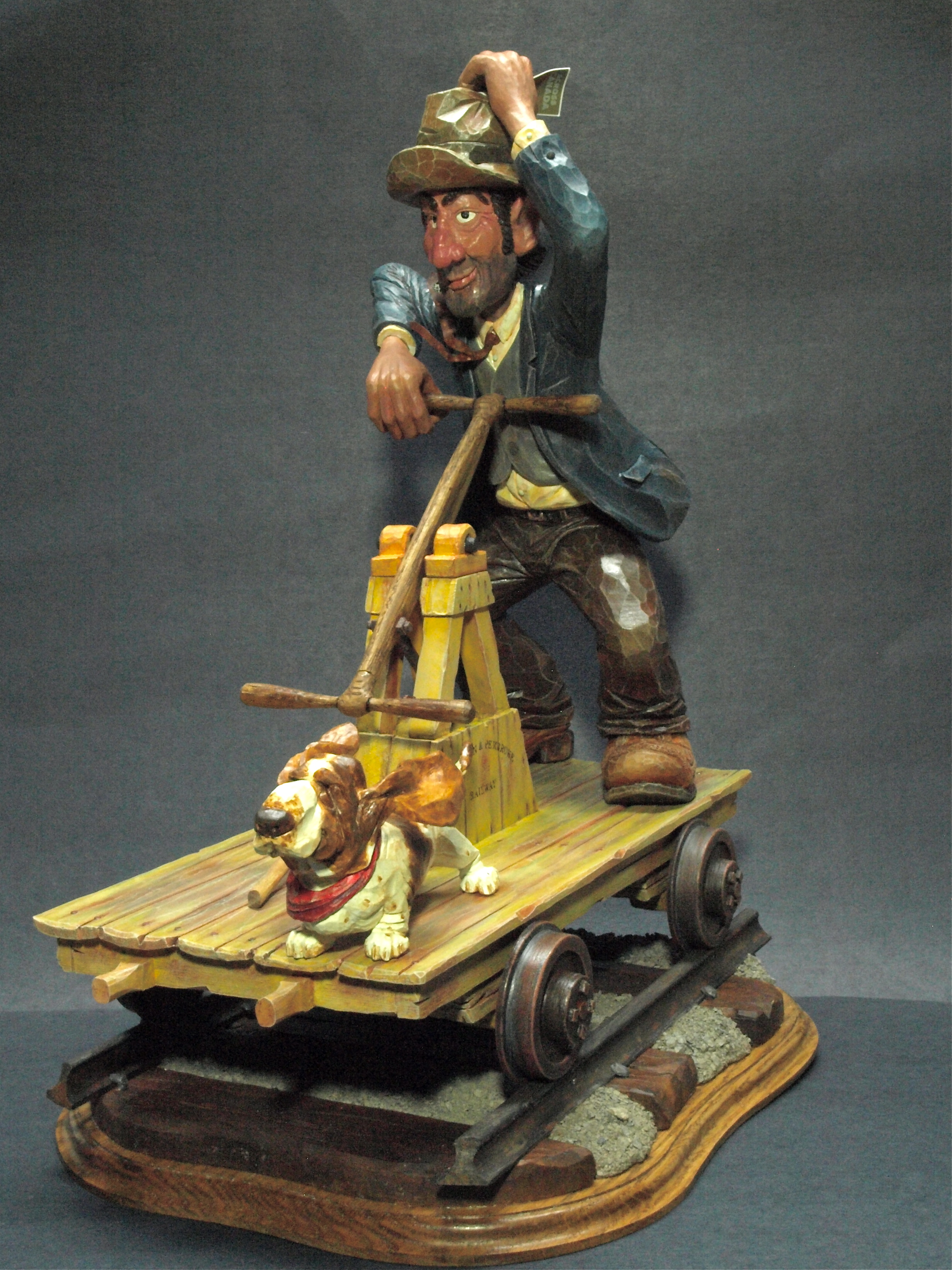 Woodcarving carving and pirates on pinterest